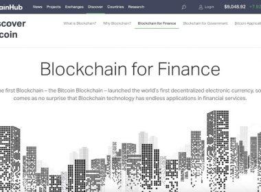 Blockchain applications development - IdeaSoft